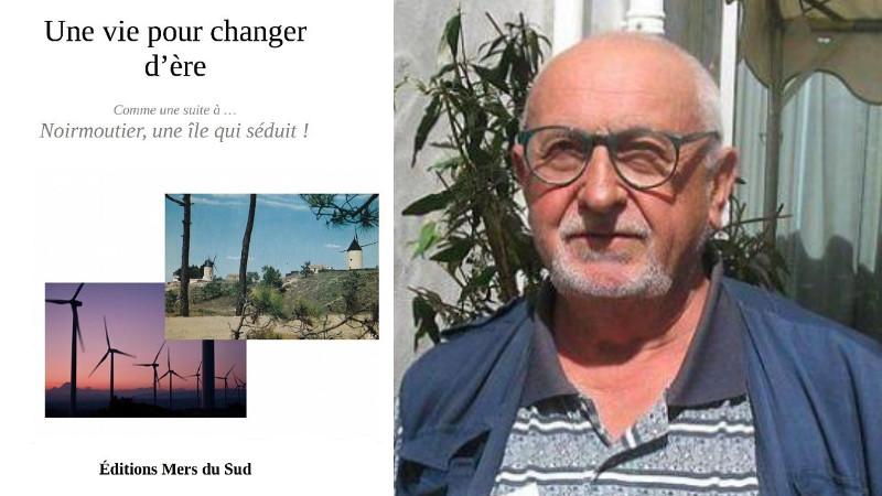 Une vie pour changer d'ère, Rémi Guillet
