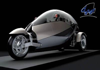 projet scooter hybride lectrique cherche partenaires. Black Bedroom Furniture Sets. Home Design Ideas