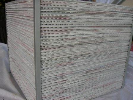 vmc: fabrication récupérateur de chaleur double flux - forums des ... - Fabriquer Une Vmc Double Flux Fait Maison