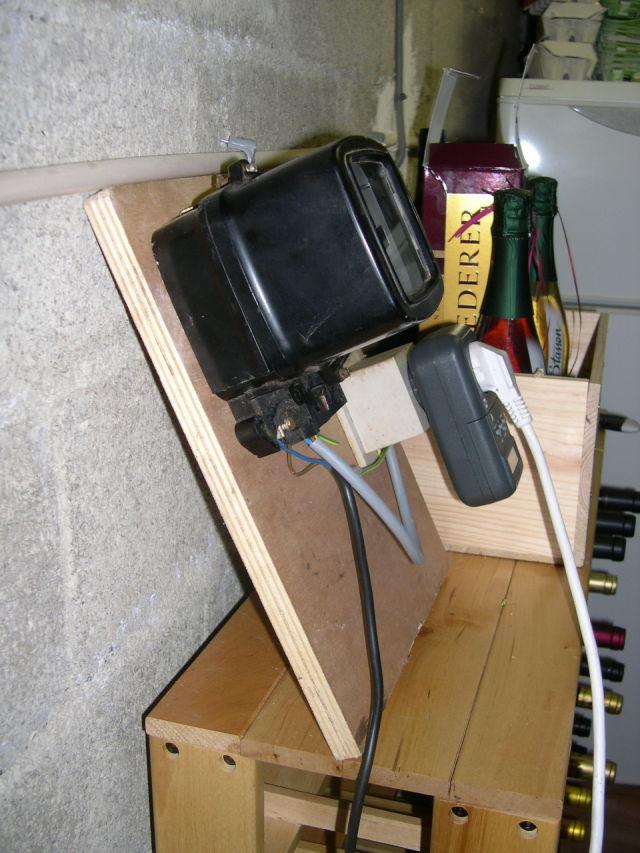 comment bloquer un compteur electrique comment bloquer un. Black Bedroom Furniture Sets. Home Design Ideas