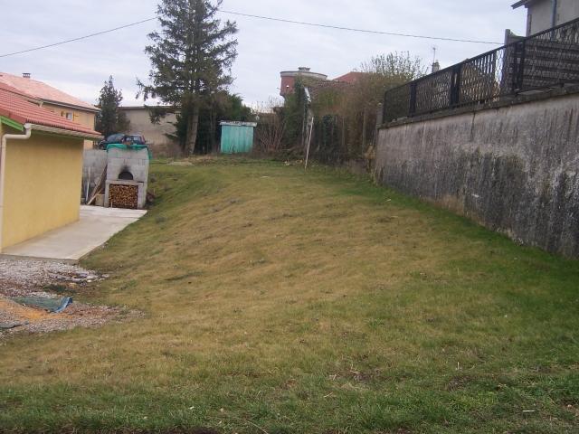 Cr ation jardin aide l 39 am nagement de mon jardin for Amenagement petit terrain
