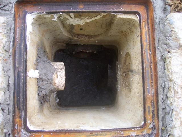 Nettoyer sa cuve de r cup ration des eaux de pluie for Le beton cire est il etanche