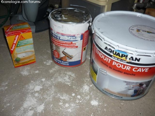 peinture etanche mur interieur cheap cette peinture pour. Black Bedroom Furniture Sets. Home Design Ideas