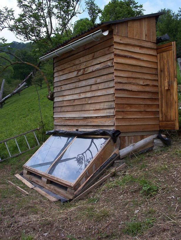 S choir fruits solaire fait maison page 5 forums des nergies chauffag - Panneau solaire chauffage maison ...