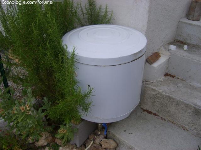 filtre paille pour eaux grises pour le jardin forums des nergies chauffage isolation. Black Bedroom Furniture Sets. Home Design Ideas
