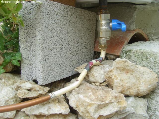 Filtre paille pour eaux grises pour le jardin page 2 - Acheter de la paille pour jardin ...