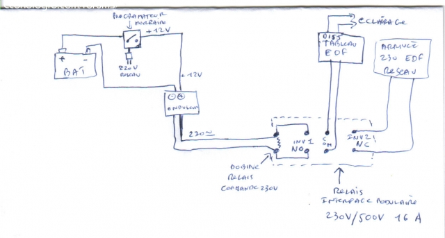 comment couper l 39 arriv e edf et basculer sur un onduleur page 2. Black Bedroom Furniture Sets. Home Design Ideas
