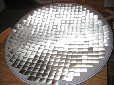 Produit de polissage de l 39 aluminum pour r flecteur solaire page 2 fo - Reflecteur solaire maison ...