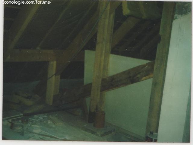 Besoin d 39 aide pour l 39 isolation de combles habit s sarking for Aide pour l isolation d une maison