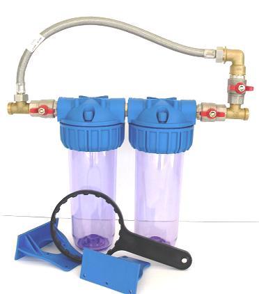 Probl me de montage surpresseur forums des nergies chauffage isolation maison inventions - Kit filtration eau potable ...