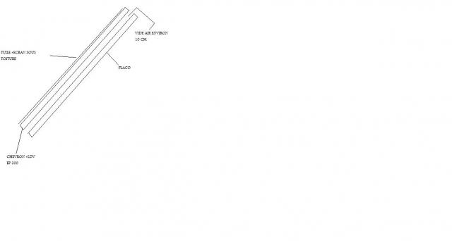 isolation des combles espace d 39 air entre laine et placo forums des nergies chauffage. Black Bedroom Furniture Sets. Home Design Ideas