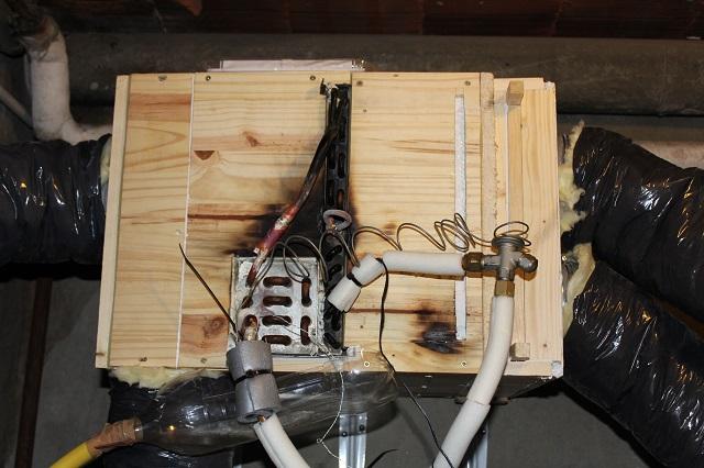 Auto construction chauffe eau thermodynamique for Fabriquer son chauffe eau solaire