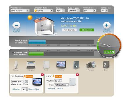 logiciel gratuit pour calcul d 39 une installation solaire page 2 forums des nergies. Black Bedroom Furniture Sets. Home Design Ideas