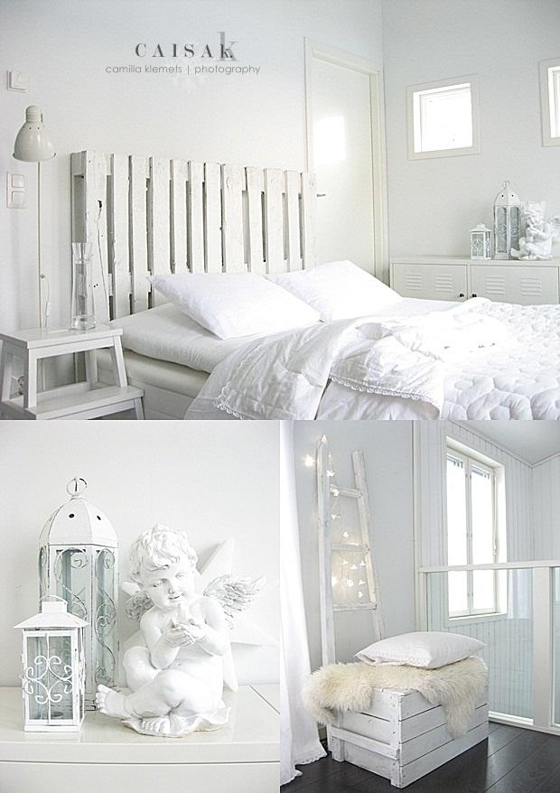 Id es co deco avec r cuperation de palettes de bois - Tete de lit en bois de recuperation ...