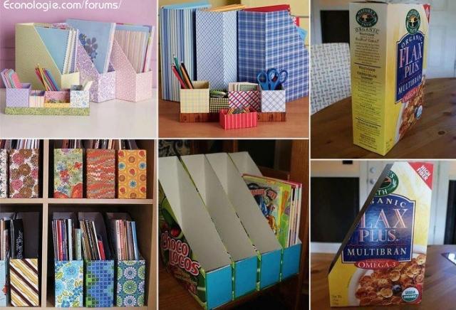 Idées Décoration Maison Écolo: Récuperation Recyclage Direct