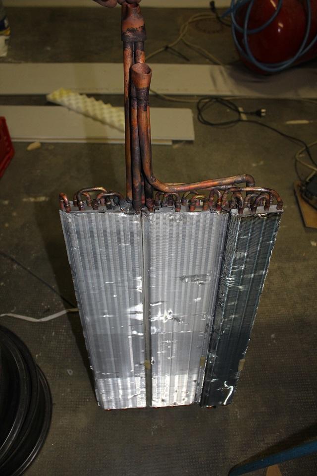 diy chaudiére granulé à condensation | forum chauffage ... - Fabriquer Une Vmc Double Flux Fait Maison