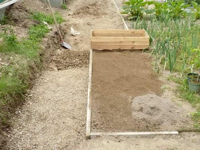 le potager du paresseux jardiner plus que bio sans fatigue page 31 forums des nergies. Black Bedroom Furniture Sets. Home Design Ideas