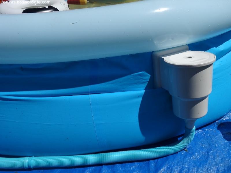 Pompe piscine qui bloque souvent au d marrage forums des for Demarrage piscine