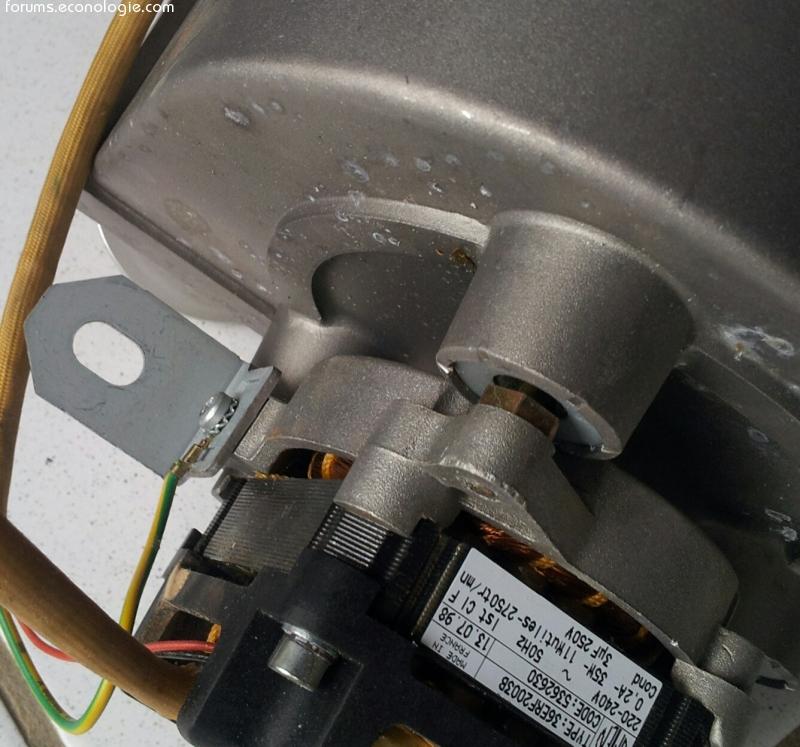 Infos extracteur d 39 air et branchement pour vmc double flux for Extracteur d air vmc
