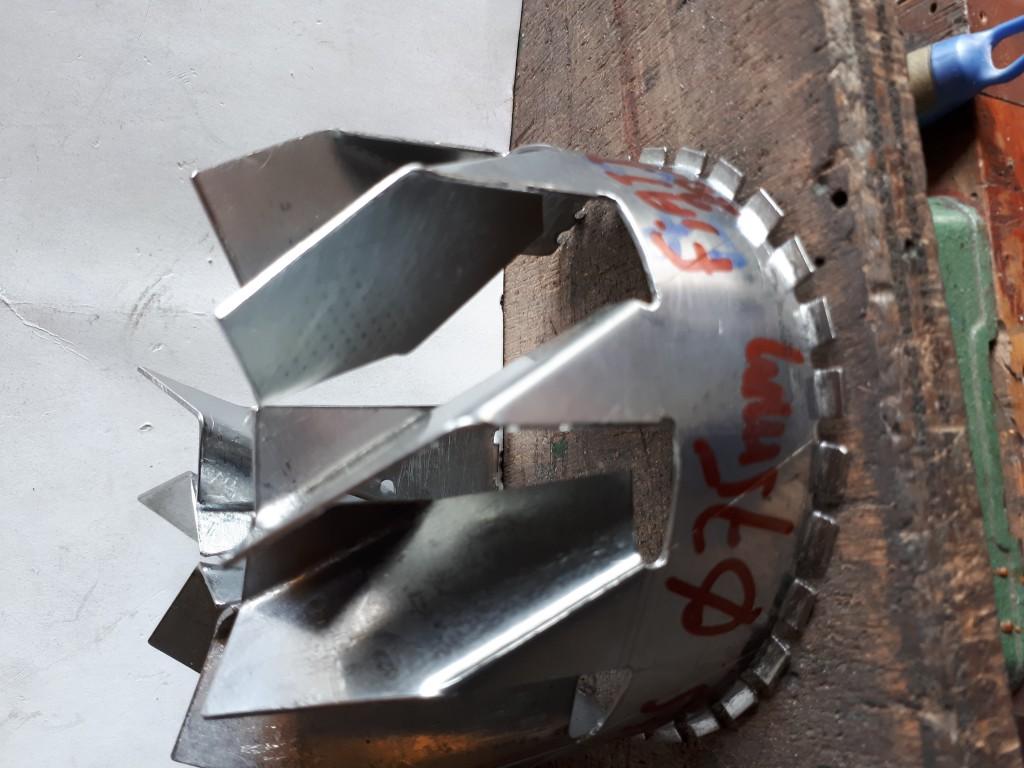 سیکلون H 80 میلی متر قطر 75 میلی متر فولاد ضد زنگ زمین 1 میلی متر زمین 30 میلی متر 31-03-2019 (3) .jpg