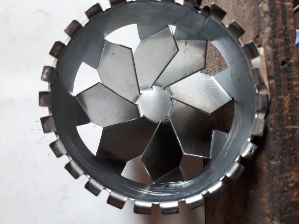 سیکلون H 80 میلی متر قطر 75 میلی متر فولاد ضد زنگ زمین 1 میلی متر زمین 30 میلی متر 31-03-2019 (7) .jpg