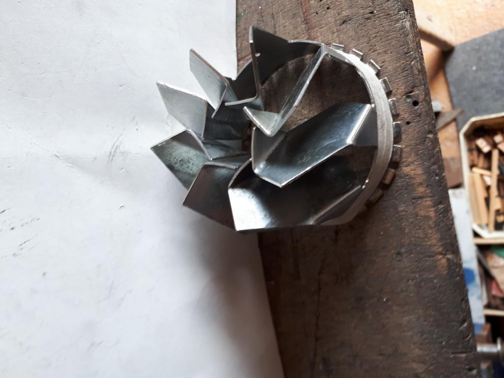 سیکلون H 80 میلی متر قطر 75 میلی متر فولاد ضد زنگ زمین 1 میلی متر زمین 30 میلی متر 31-03-2019 (10) .jpg