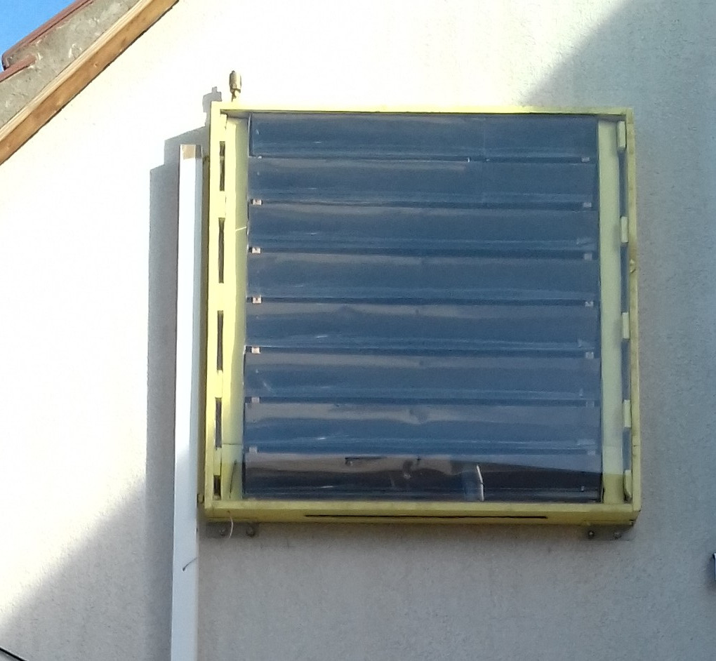 सौर पैनल। जेपीजी