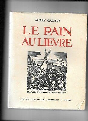यूसुफ Cressot-दर्द-इन-lièvre-1952.jpg