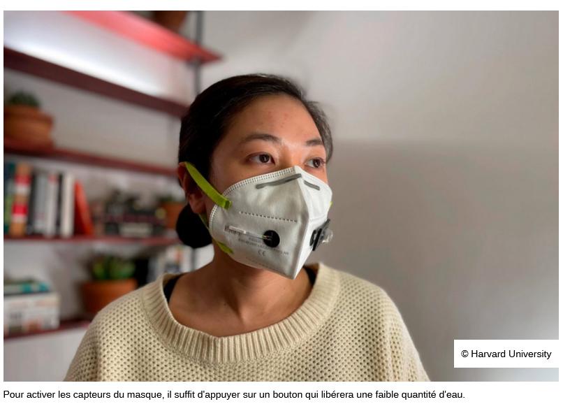 عکس صفحه 2021-07-05 در 12-13-51 [صنعت دیوانه است] هاروارد و MIT یک ماسک بهداشتی با قابلیت شناسایی [...] ایجاد می کنند. Png