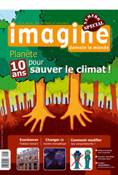 Imagine demain le monde
