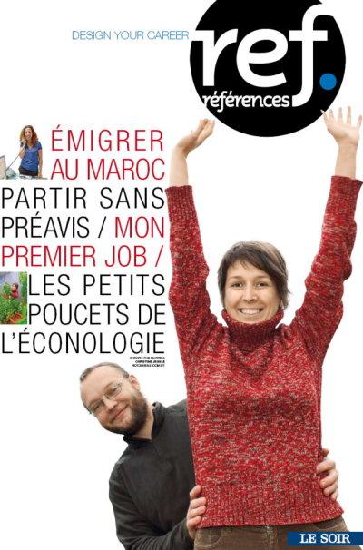 अनुच्छेद Econologie.com Le soir