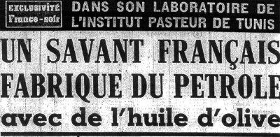 Francia Laigret tarde