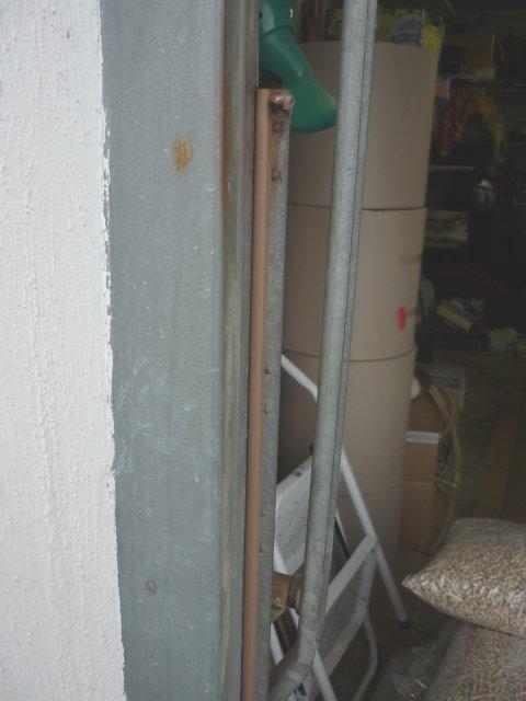joint porte de garage