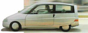 Renault Vesta Economy Car