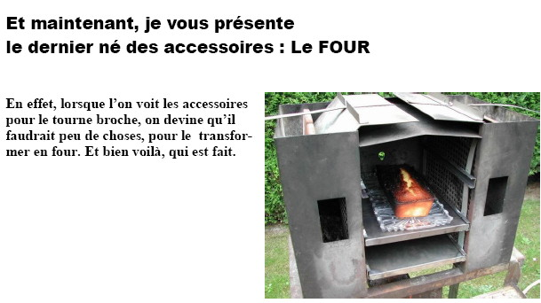 barbecue verticais