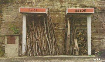 木材エネルギー