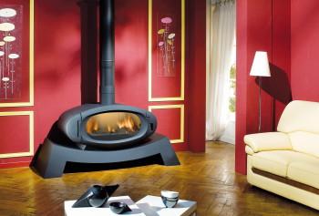 תנור עצים גודין Mihot