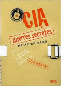 CIA secret wars