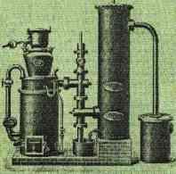 premiers gazogènes