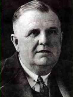 जार्ज Imbert, गैसीफायर के आविष्कारक