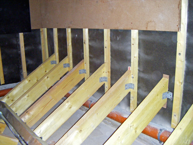 silo a pellets silo pellet sur enperdresonlapin. Black Bedroom Furniture Sets. Home Design Ideas
