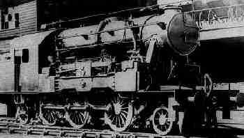 locomotive hybride