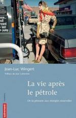 la vie après le pétrole