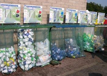 Le traitement des déchets et le recyclage dans les copropriétés