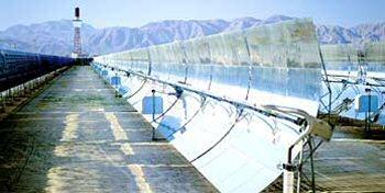 centrale solaire thermodynamique