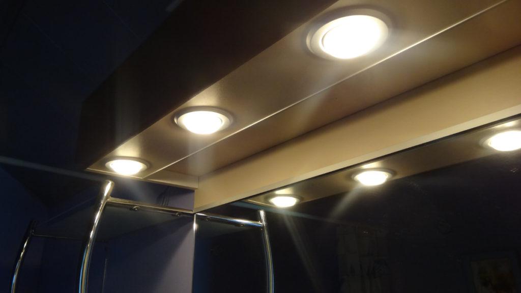 Conversione Lux Lumen.Illuminazione Lux E Consiglia La Conversione Di Potenza