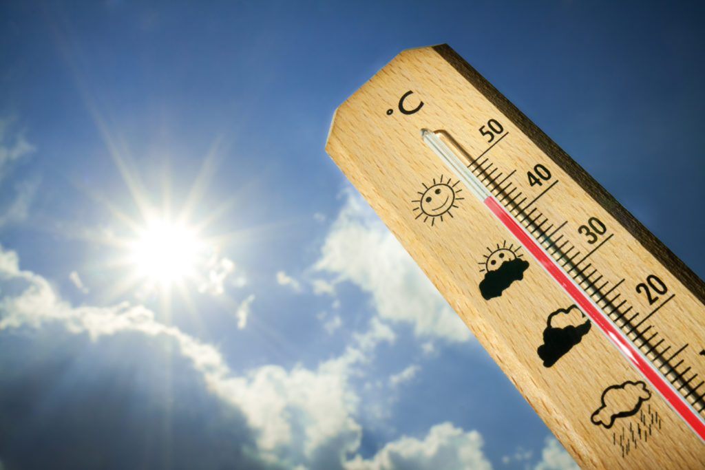 Onda de calor