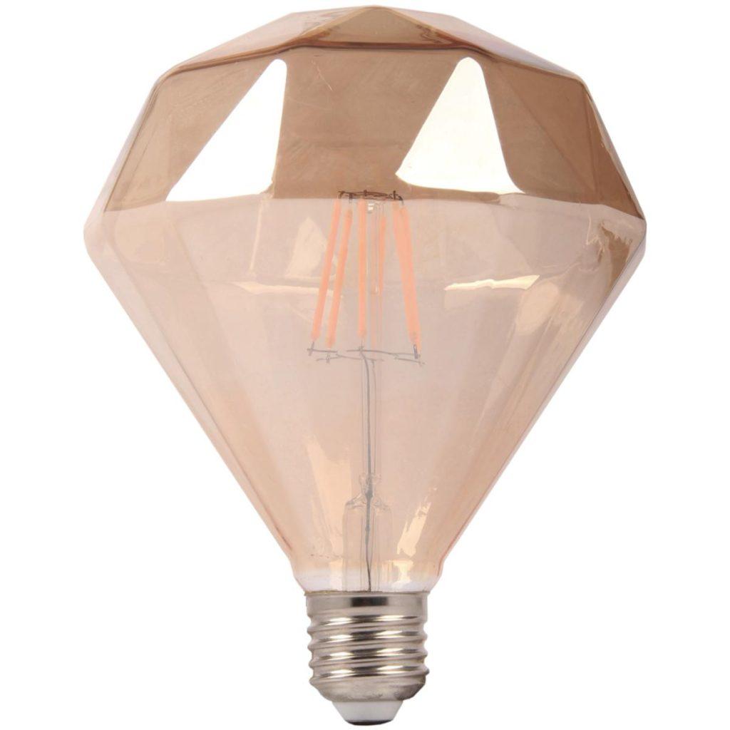 LED E27 পরিবর্তনশীল