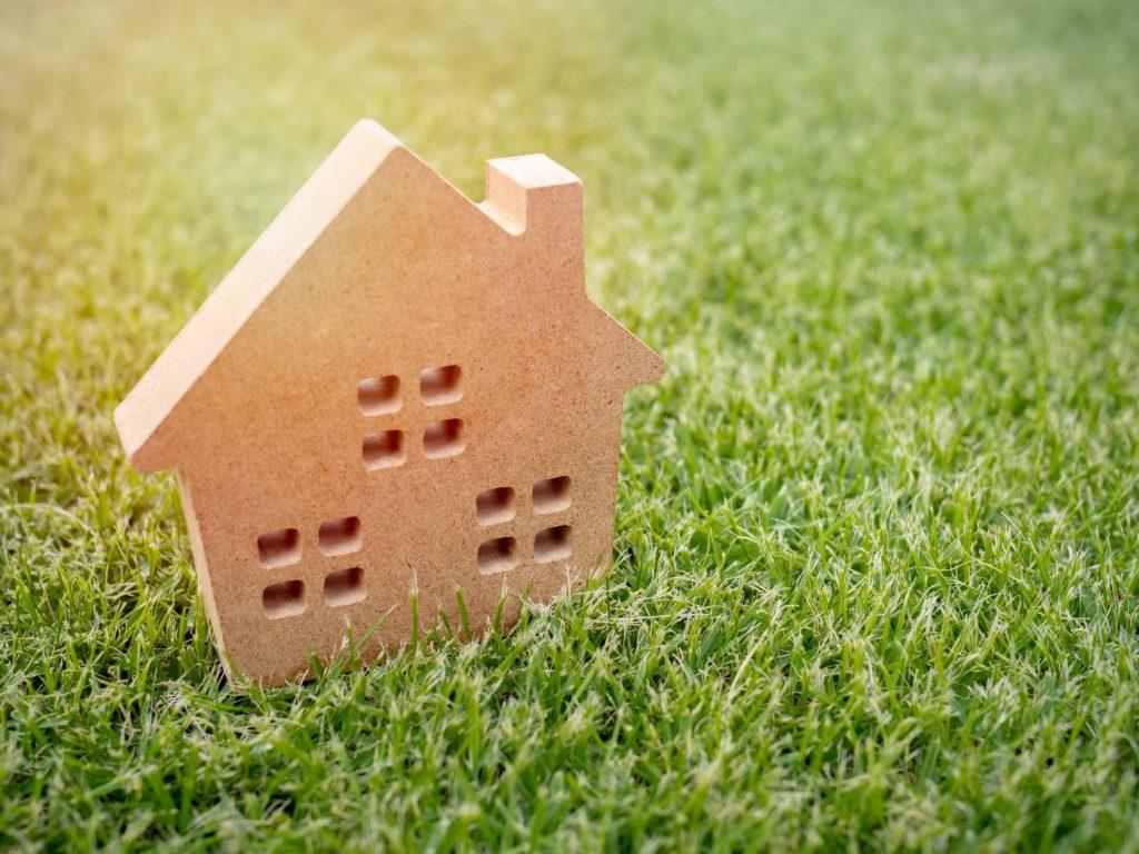 持続可能な家