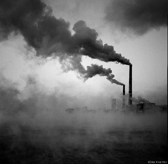 Pollution globale